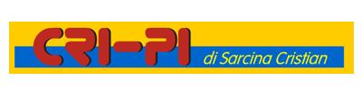Logo  CRI-PI