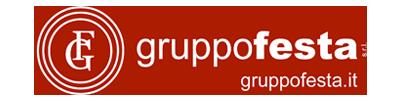 Logo  Gruppo Festa