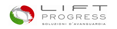 Logo di Lift Progress