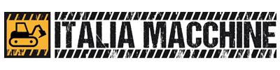 Logo  Italia Macchine