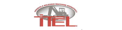 Logo di Itel srl