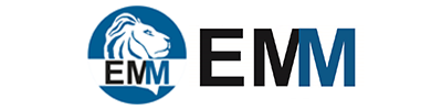Logo di EMM Company