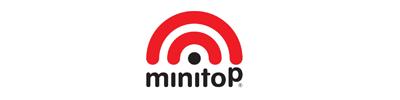 Logo  Gruppo Minitop