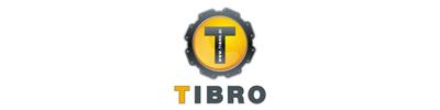 Logo di TIBRO d.o.o.