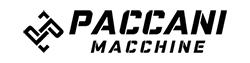 Venditore: Paccani Macchine S.r.l.