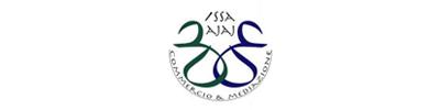 Logo  ISSA AJAJ