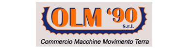 Logo di OLM 90