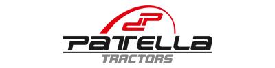 Logo di Patella Tractor