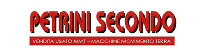Logo  PETRINI SECONDO