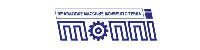 Logo  Monni Srl