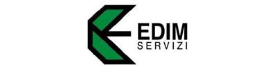 Logo di Edim Servizi