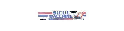 Logo  Sicul Macchine