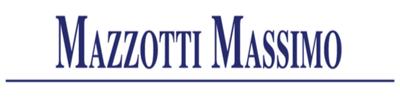 Logo  Mazzotti Massim