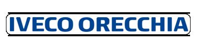 Logo  Iveco Orecchia