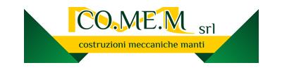 Logo  CO.ME.Manti srl