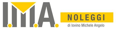 Logo di IMA Noleggi