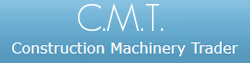 Venditore: CMT Construction Machinery