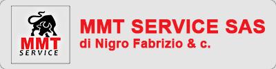 Logo di MMT Service Sas