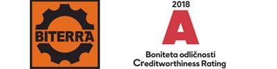 Logo di BITERRA