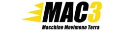 Venditore: MAC 3 Srl