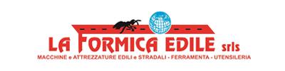 Logo  La Formica