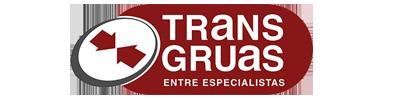 Logo  TRANSGRUAS