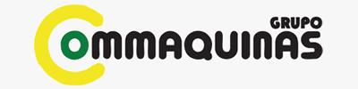Logo  Commaquinas