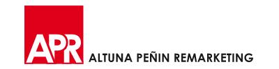 Logo  ALTUNA PEÑIN