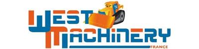 Logo  West Machinery France