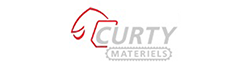 Venditore: Curty Matériels