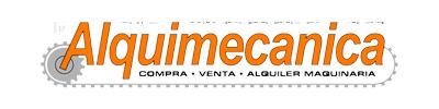 Logo  Alquimecanica
