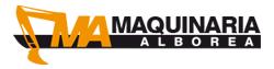 Venditore: Maquinaria Alborea