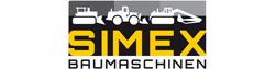 Venditore: Simex Baumaschinenhandel GmbH