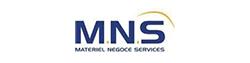 Venditore: MNS Matériel Négoce Services