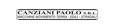 Logo di Canziani Paolo