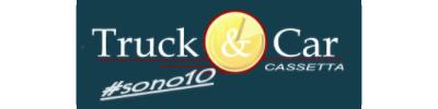 Logo  Truck & Car Cassetta