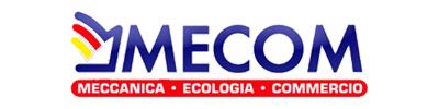 Logo  Mecom