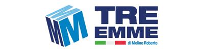 Logo  TRE EMME