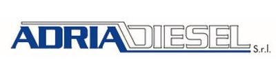 Logo  Adria Diesel