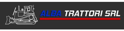 Logo  Alba Trattori