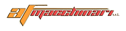 Venditore: AF Macchinari Srl