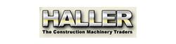 Venditore: Haller Baumaschinen