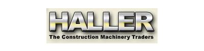 Logo  Haller