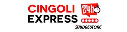 Venditore: Cingoli Express