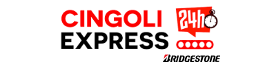 Logo  Cingoli