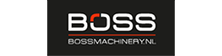 Venditore: Boss Machinery