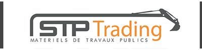 Logo  STP Trading