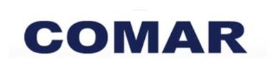 Logo  Comar spa