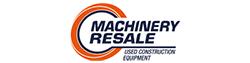 Venditore: Machinery Resale