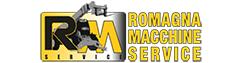 Venditore: Romagna Macchine Service Srl
